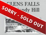 Glens Falls and Sandy Hill -1895