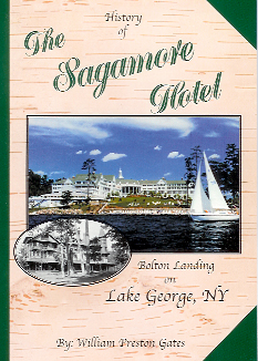 History of the Sagamore Hotel