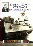 WWII Diary of William B. Gates